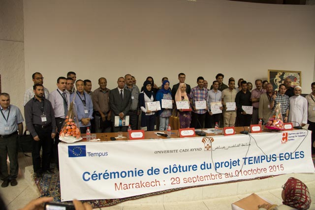 4th General Assembly meeting - Marrakech